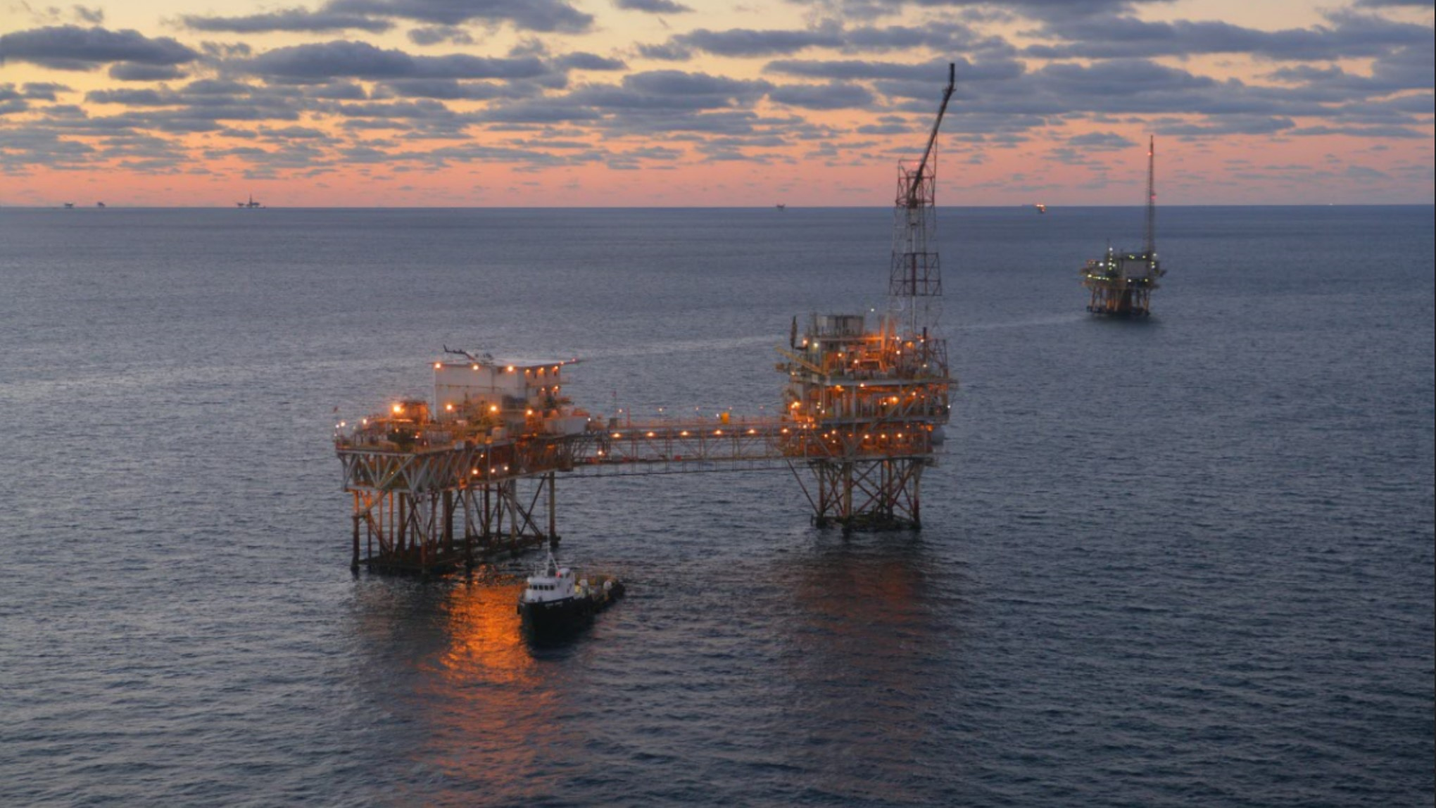 Committed to Safety & Focused on the </br>Production of Your Oil & Gas Assets.
